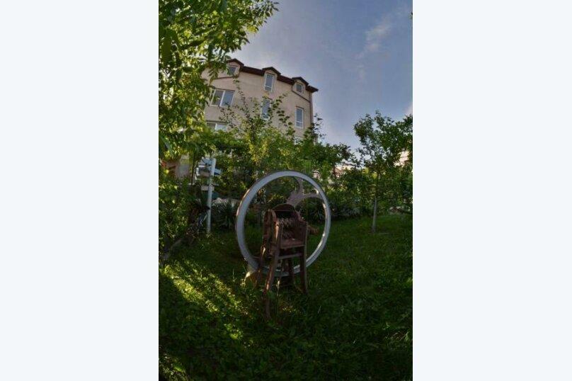 """Гостевой дом """"Guest house Antik"""", Персиковая улица, 44 на 13 комнат - Фотография 21"""