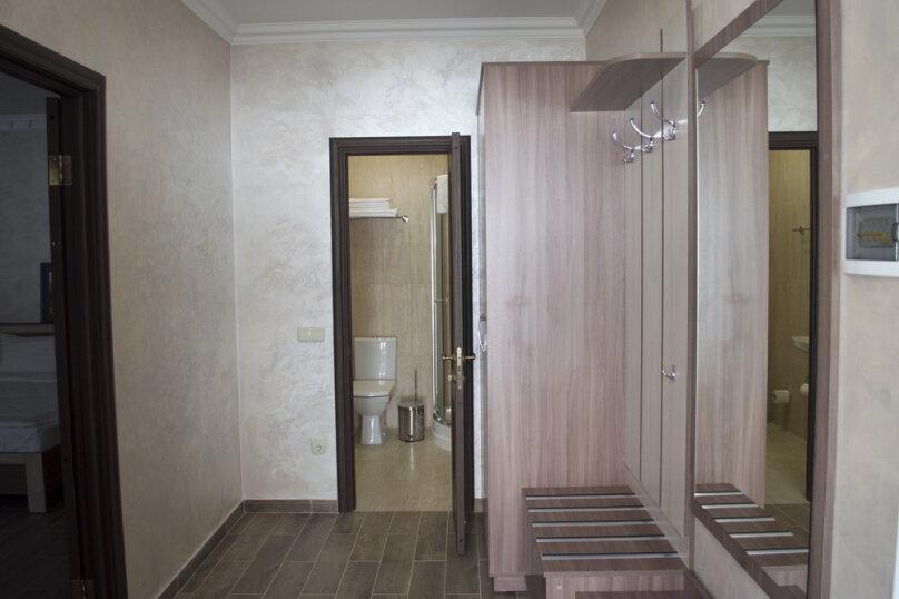 """Гостиница """"Аэропорт"""", улица Мальченко, 17 на 5 номеров - Фотография 18"""