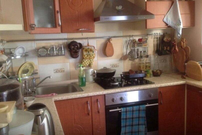 Дом, 220 кв.м. на 8 человек, 3 спальни, Станичная улица, 37, Лазаревское - Фотография 9