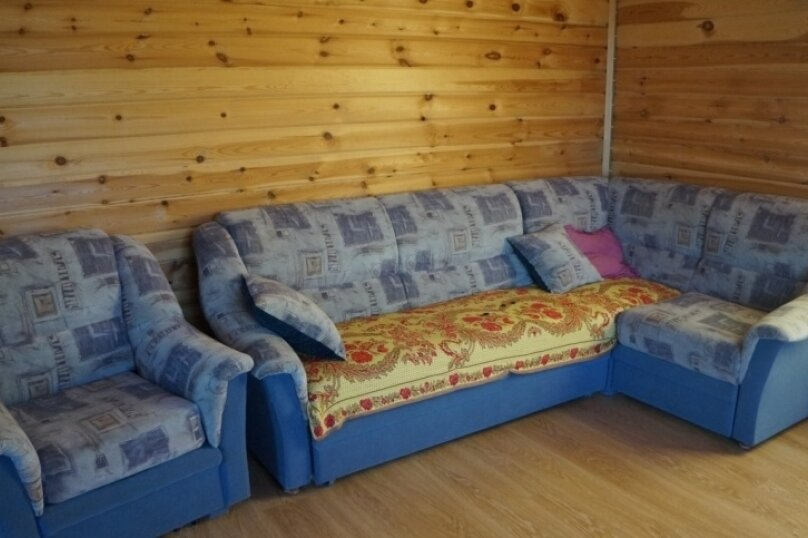 Дача, 76 кв.м. на 6 человек, 2 спальни, Нива, 96, Сортавала - Фотография 3