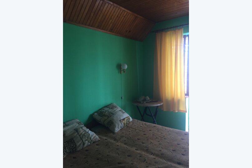 """Гостевой дом """"Солнечный"""", Морская, 4 сектор 10 на 8 комнат - Фотография 50"""