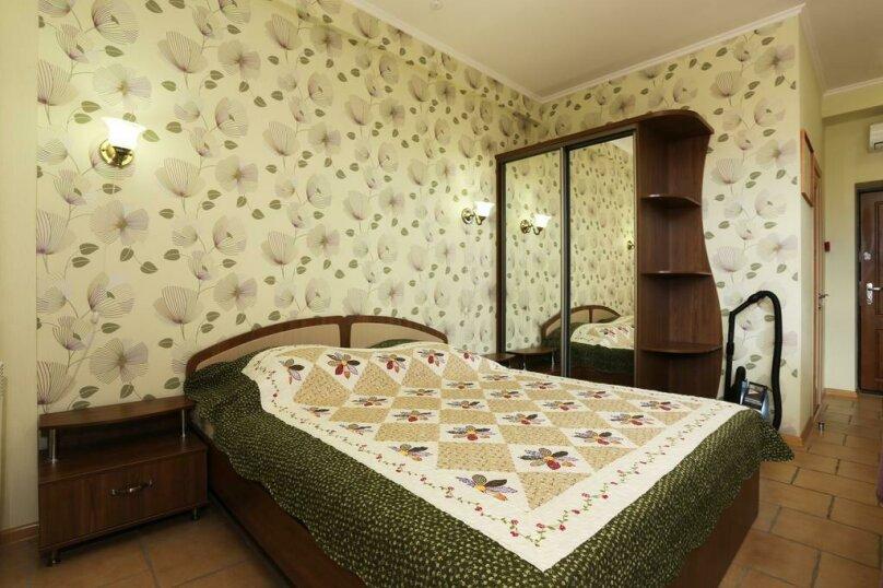 Двухместный номер Делюкс с 2 отдельными кроватями, улица Ленина, 142г, Коктебель - Фотография 4