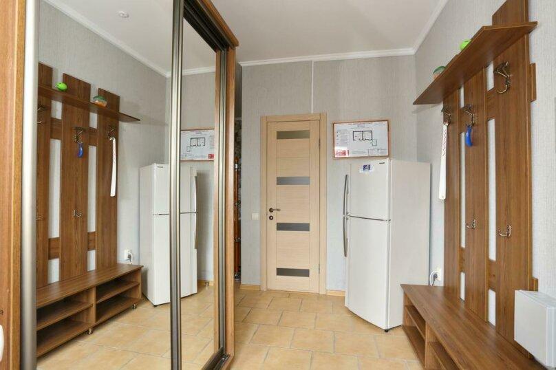 Двухместный номер Делюкс с 2 отдельными кроватями, улица Ленина, 142г, Коктебель - Фотография 9