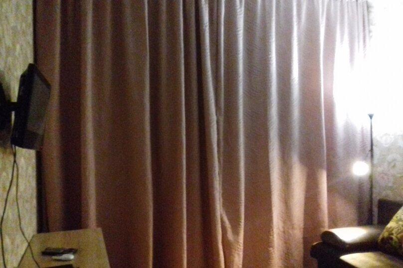 2-комн. квартира, 40 кв.м. на 5 человек, Ростовская улица, 3/5, Кудепста, Сочи - Фотография 15