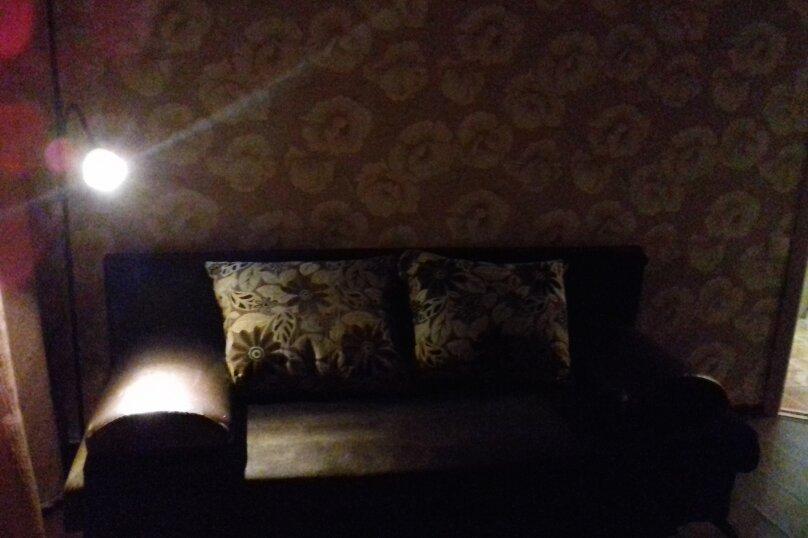 2-комн. квартира, 40 кв.м. на 5 человек, Ростовская улица, 3/5, Кудепста, Сочи - Фотография 17