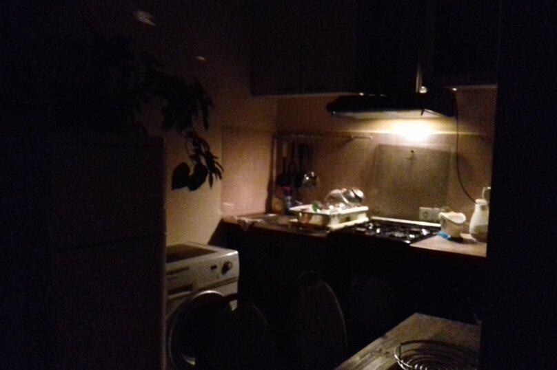 2-комн. квартира, 40 кв.м. на 5 человек, Ростовская улица, 3/5, Кудепста, Сочи - Фотография 29