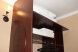 Двухкомнатный люкс с балконом:  Номер, Люкс, 4-местный (3 основных + 1 доп), 2-комнатный - Фотография 13