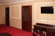 Двухкомнатный люкс с балконом:  Номер, Люкс, 4-местный (3 основных + 1 доп), 2-комнатный - Фотография 14