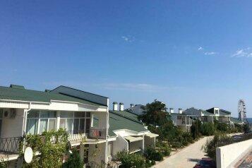 Апартаменты 100м. до моря в коттеджном городке, улица Ленина на 1 номер - Фотография 3