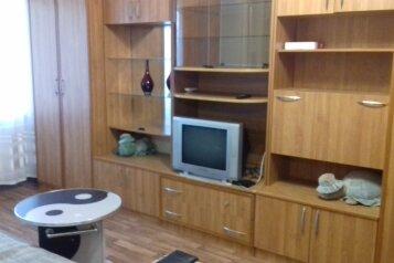 1-комн. квартира, 31 кв.м. на 3 человека, улица Комсомольский Спуск, Таганрог - Фотография 1