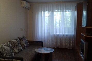 1-комн. квартира, 31 кв.м. на 3 человека, улица Комсомольский Спуск, Таганрог - Фотография 2