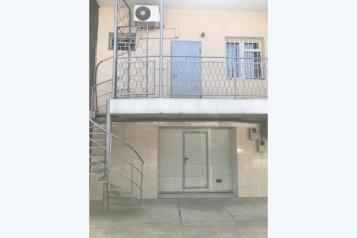 Коттедж, 100 кв.м. на 8 человек, 3 спальни, Лодочный кооператив Бриз, Ольгинка - Фотография 1