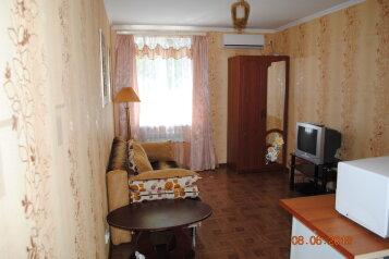 1-комн. квартира, 19 кв.м. на 2 человека, улица Чехова, 31, Феодосия - Фотография 2