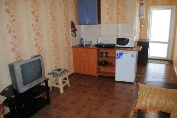 1-комн. квартира, 19 кв.м. на 2 человека, улица Чехова, 31, Феодосия - Фотография 3