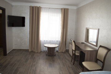 Стандарт:  Номер, Стандарт, 2-местный, 1-комнатный, Гостиница, улица Мальченко на 5 номеров - Фотография 2