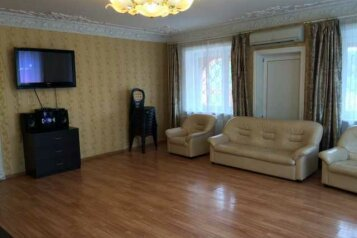 Дом, 190 кв.м. на 15 человек, 4 спальни, улица Черепанова, 7, Тюмень - Фотография 1