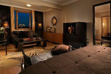 Апартаменты 3:  Квартира, 6-местный (4 основных + 2 доп), 2-комнатный, Гостиница, улица Чкалова, 97 на 4 номера - Фотография 3