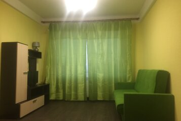 1-комн. квартира, 31 кв.м. на 4 человека, проспект Большевиков, 17, Санкт-Петербург - Фотография 1