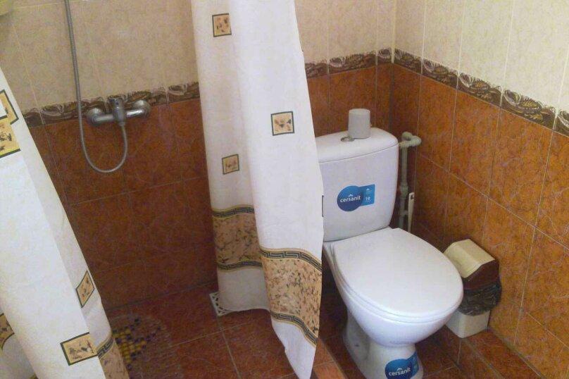 """Гостевой дом """"Iron Lion"""", улица Юнус Кандым, 1 на 5 комнат - Фотография 3"""