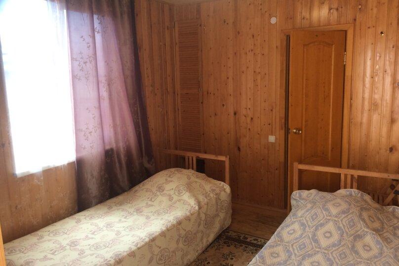 Коттеджный, улица Одоевского, 29, Лазаревское - Фотография 1
