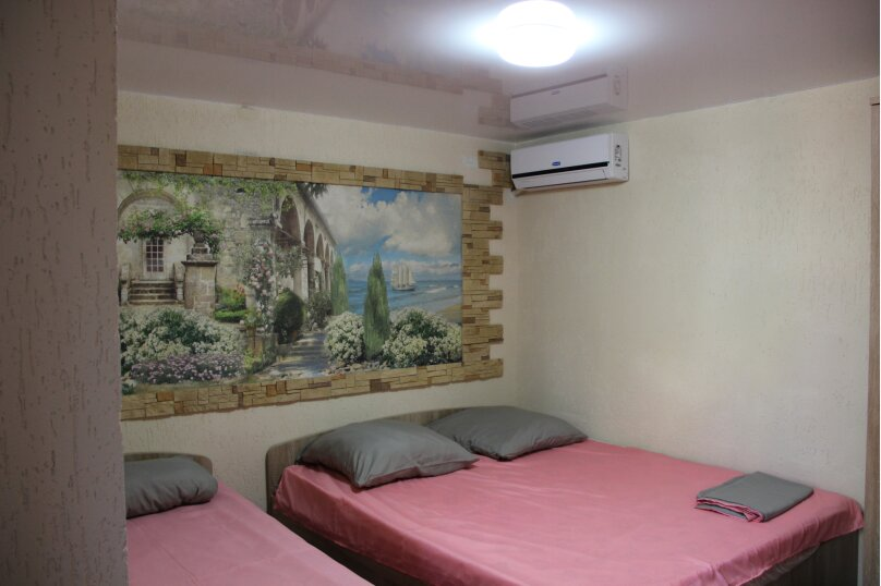 "Мини-гостиница ""Жемчужина"", Морской переулок, 2 на 9 комнат - Фотография 54"