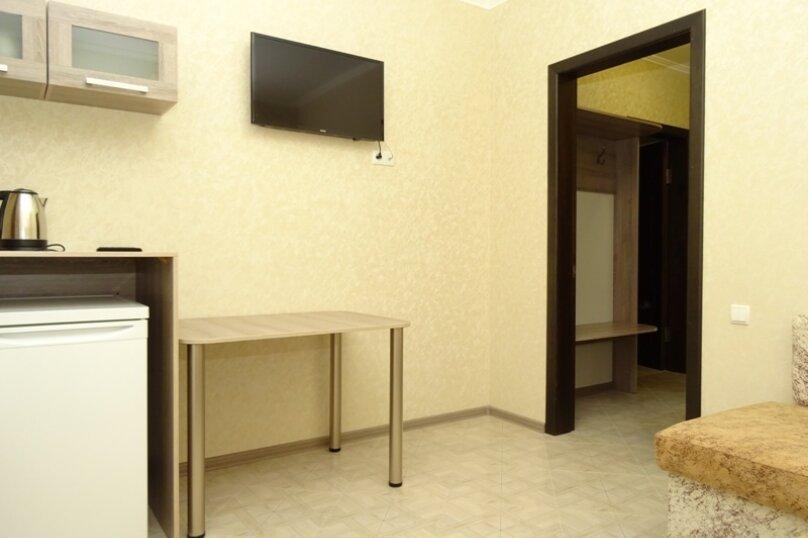 Люкс с ванной, улица Ленина, 104, Коктебель - Фотография 5