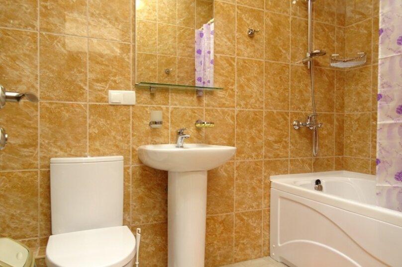 Люкс с ванной, улица Ленина, 104, Коктебель - Фотография 6