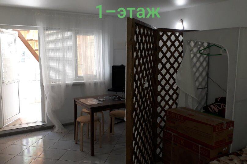 """Гостевой дом """"Водник"""", Рабочая улица, 2Б на 2 комнаты - Фотография 2"""
