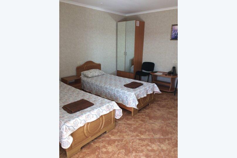 """Гостевой дом """"Барабулька"""", Коронелли, 6 на 24 комнаты - Фотография 2"""