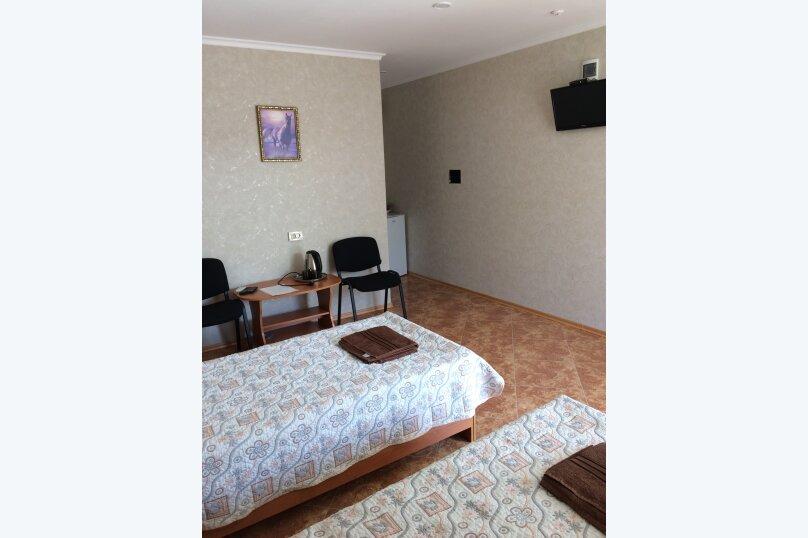 """Гостевой дом """"Барабулька"""", Коронелли, 6 на 24 комнаты - Фотография 3"""