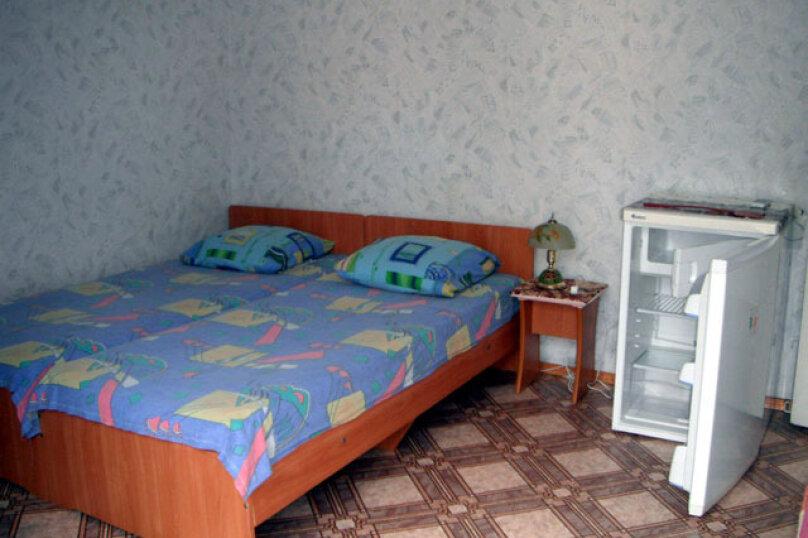 двухместный +1,номер  с беседкой., улица Ленина, 6, Морское - Фотография 1