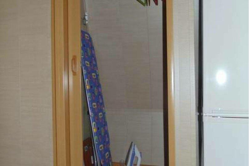 Однокомнатный 4-х местный номер, Таманская улица, 10, ПК Кавказ, Голубицкая - Фотография 9