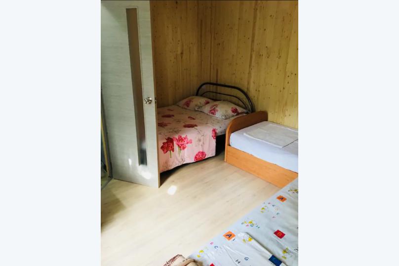 Домик для семейного отдыха, Мира, 25 на 2 номера - Фотография 13