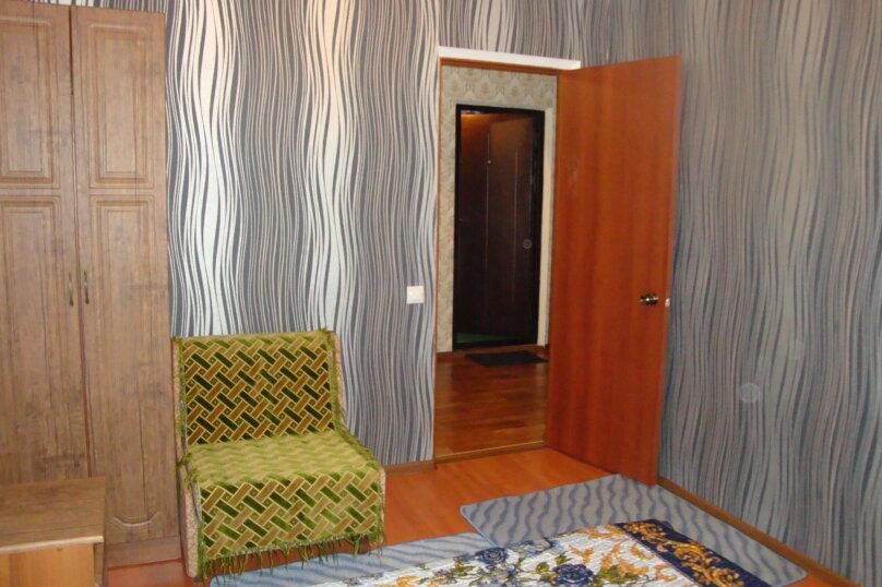 Коттедж, 36 кв.м. на 5 человек, 2 спальни, Таманская улица, 133, Благовещенская - Фотография 13