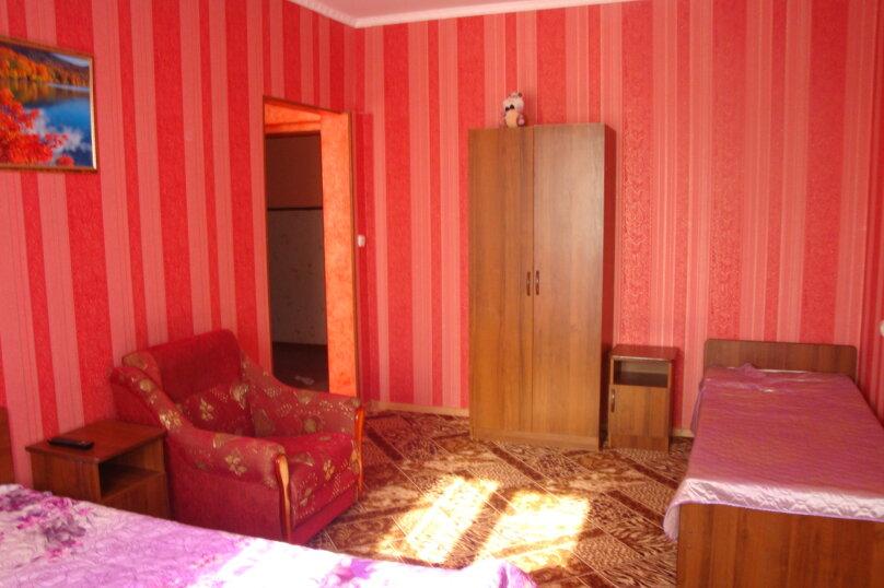 1-комн. квартира, 26 кв.м. на 5 человек, Таманская улица, 133, Благовещенская - Фотография 15