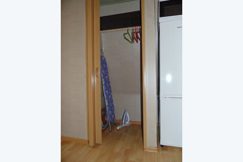 Однокомнатный 4-х местный номер, Таманская улица, 10, ПК Кавказ, Голубицкая - Фотография 16