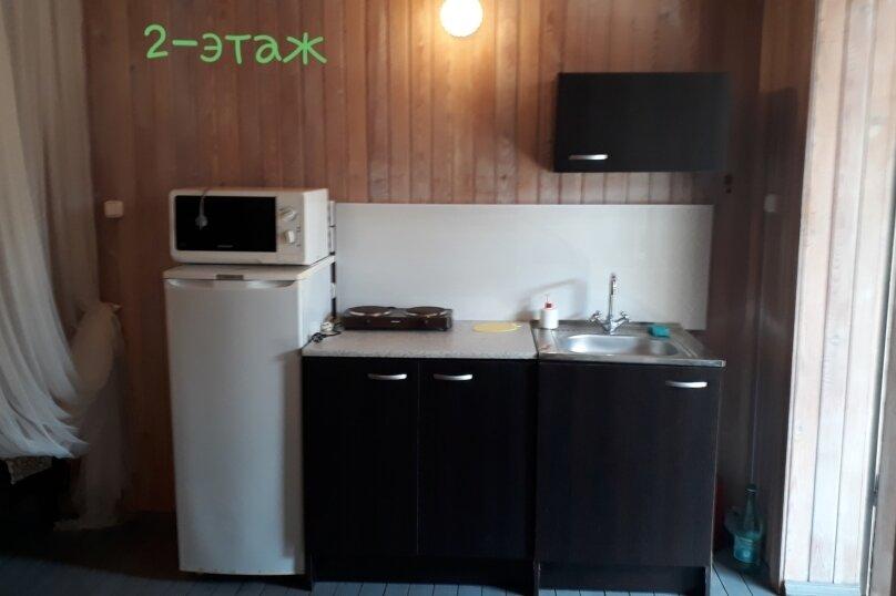 Гостиница 846221, Рабочая улица, 2 на 1 комнату - Фотография 1