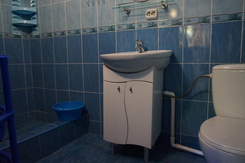 """Гостиница """"На Григория Неуймина 2"""", улица Григория Неуймина, 2 на 6 комнат - Фотография 64"""