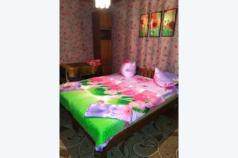 Дом, 51 кв.м. на 7 человек, 2 спальни, Севастопольская улица, 8, Феодосия - Фотография 6