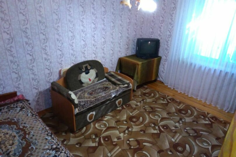 Дом, 51 кв.м. на 7 человек, 2 спальни, Севастопольская улица, 8, Феодосия - Фотография 7
