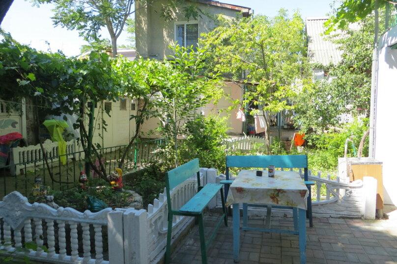 Дом, 51 кв.м. на 7 человек, 2 спальни, Севастопольская улица, 8, Феодосия - Фотография 9