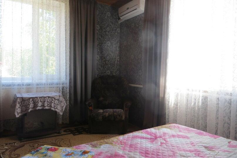 Дом, 51 кв.м. на 7 человек, 2 спальни, Севастопольская улица, 8, Феодосия - Фотография 10
