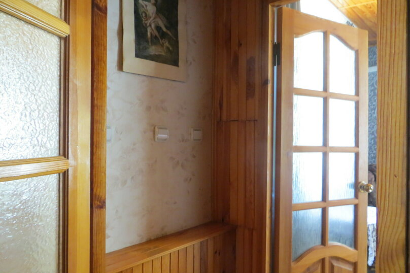 Дом, 51 кв.м. на 7 человек, 2 спальни, Севастопольская улица, 8, Феодосия - Фотография 11