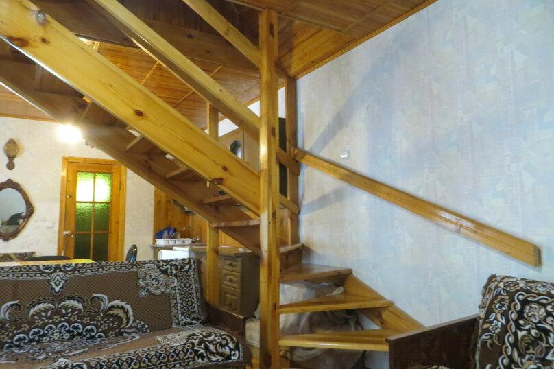 Дом, 51 кв.м. на 7 человек, 2 спальни, Севастопольская улица, 8, Феодосия - Фотография 13
