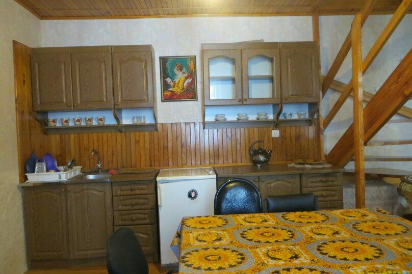 Дом, 51 кв.м. на 7 человек, 2 спальни, Севастопольская улица, 8, Феодосия - Фотография 14