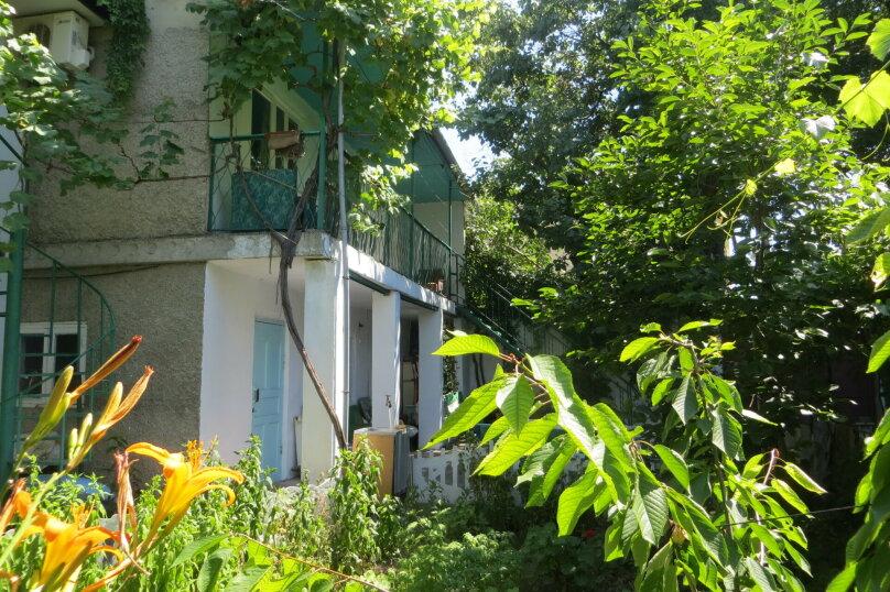 Дом, 51 кв.м. на 7 человек, 2 спальни, Севастопольская улица, 8, Феодосия - Фотография 16