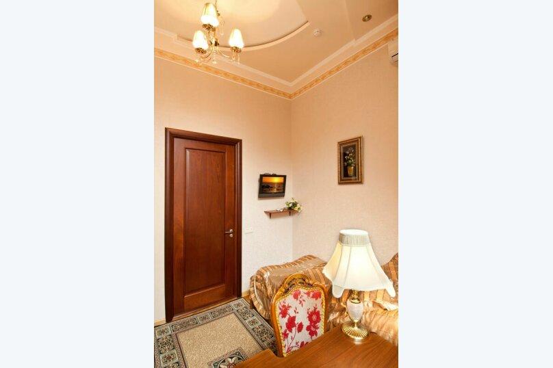 Одноместный номер первой категории , улица Фридриха Энгельса, 89, Краснодар - Фотография 2