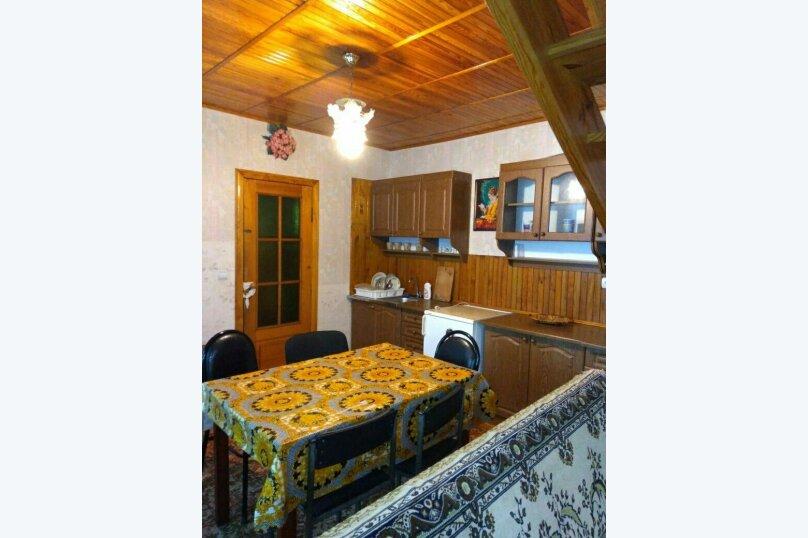 Дом, 51 кв.м. на 7 человек, 2 спальни, Севастопольская улица, 8, Феодосия - Фотография 18