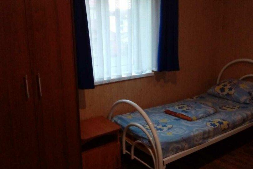 """Номера """"Стандарт"""" туалет и душ на 2 номера, Ленина, 57, Дивноморское - Фотография 3"""