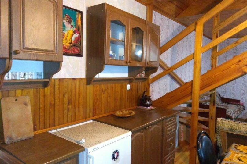 Дом, 51 кв.м. на 7 человек, 2 спальни, Севастопольская улица, 8, Феодосия - Фотография 19